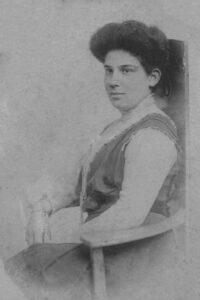Charlotte Mühsam, undated