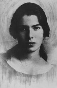 Silvia Moreschi, undated
